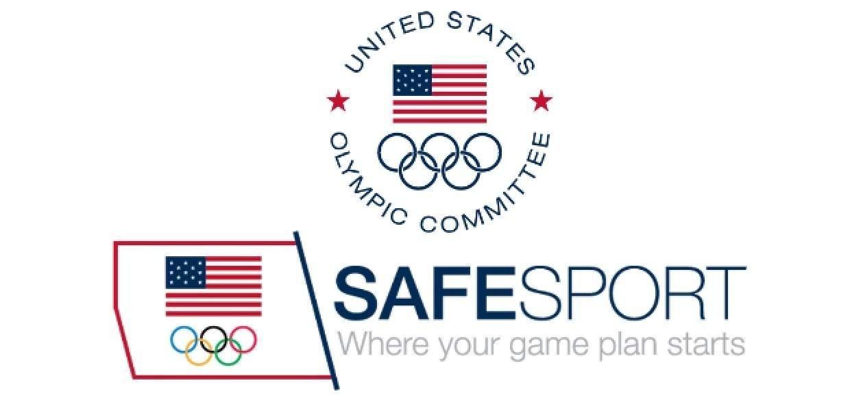 USOC_and_Safesport_Logo