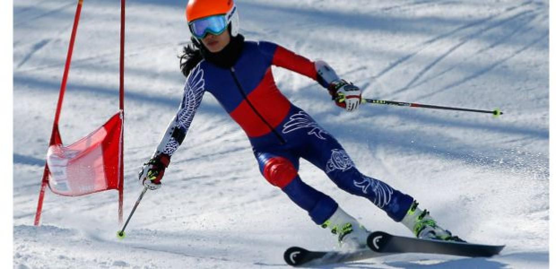 Vanessa_Mae_Sochi_2014_Skiing