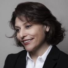 Vivienne Tanchel