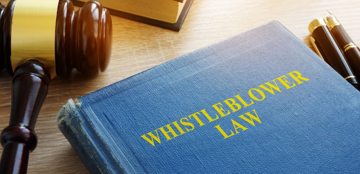 Whistleblower Law