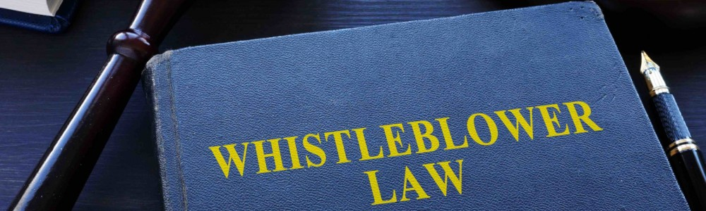 Whistleblower Law