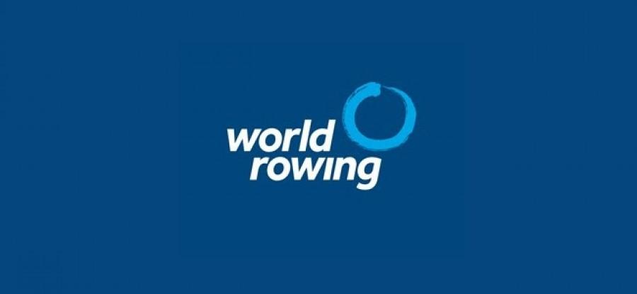 World Rowing Logo