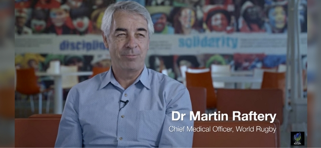 Protecting Players: World Rugby Concussion Special