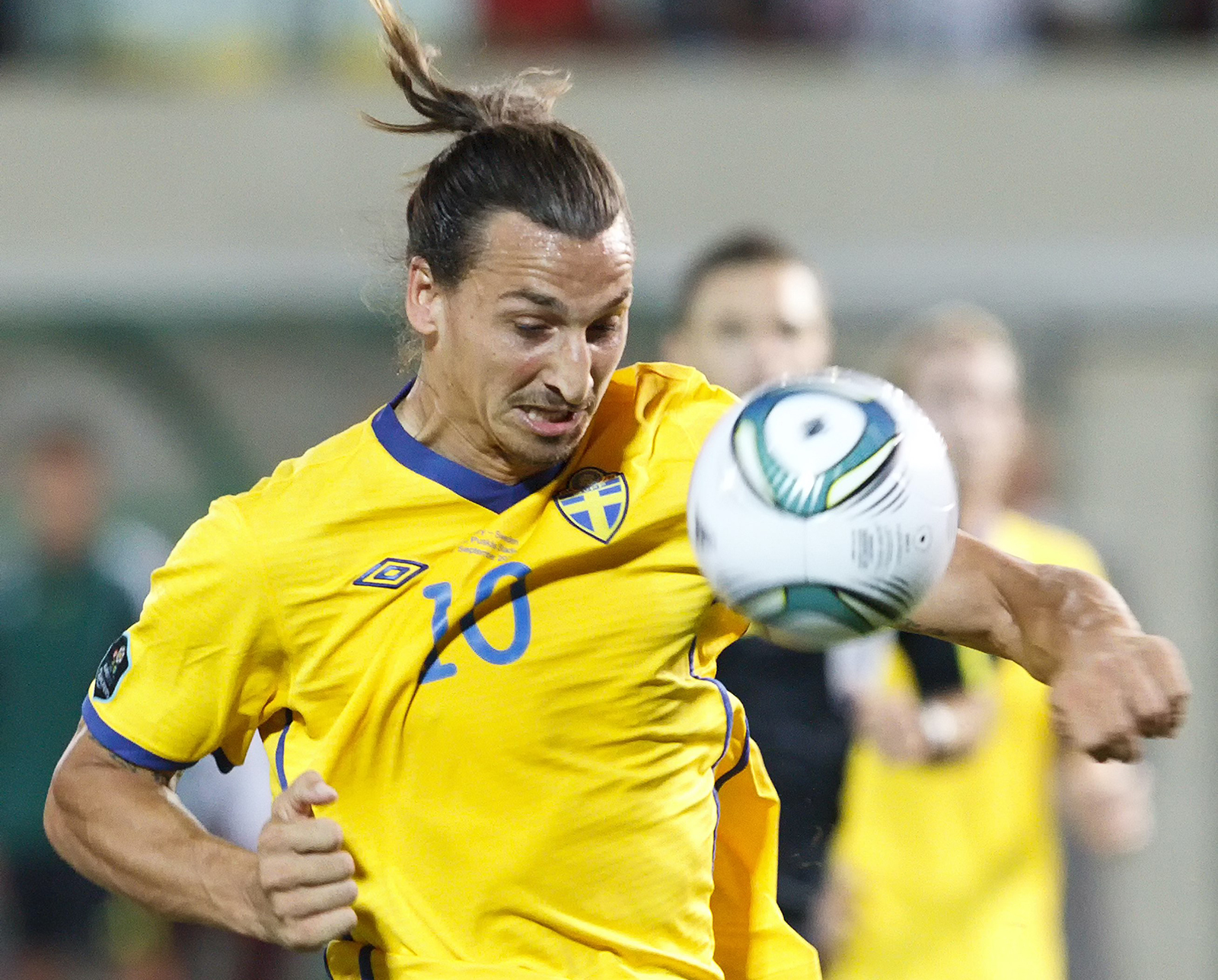 Game Theory & The Beautiful Game: Ibrahimovic, EA Sports And Collective Bargaining Of Image Rights