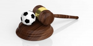 Arbitration Football