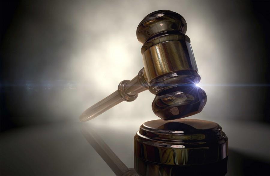Arbitration Gavel
