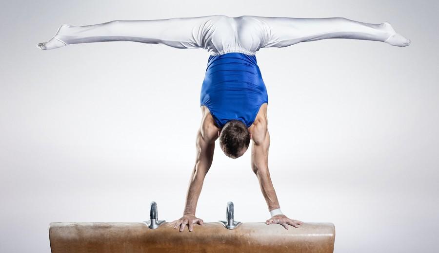 British Gymnast