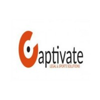 Captivate Legal & Sports Solutions Logo