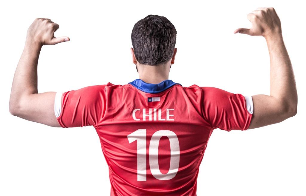 Nike And Chilean National Team: Sponsorship Dispute Reaches The Copa América