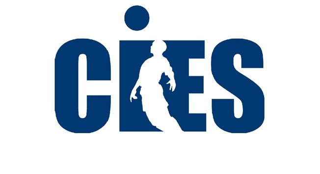 CIES Logo