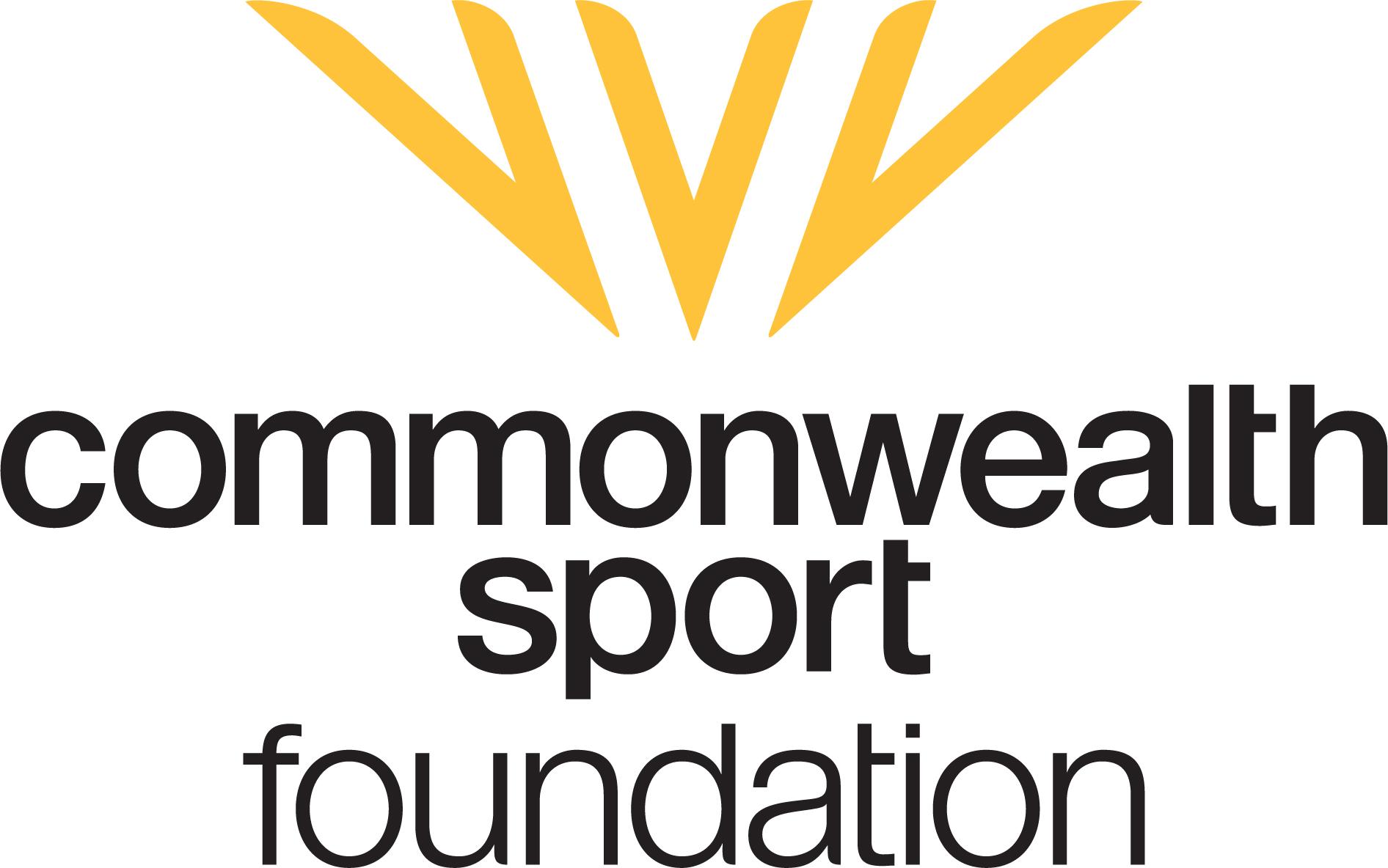 Commonwealth Sport Foundation Logo