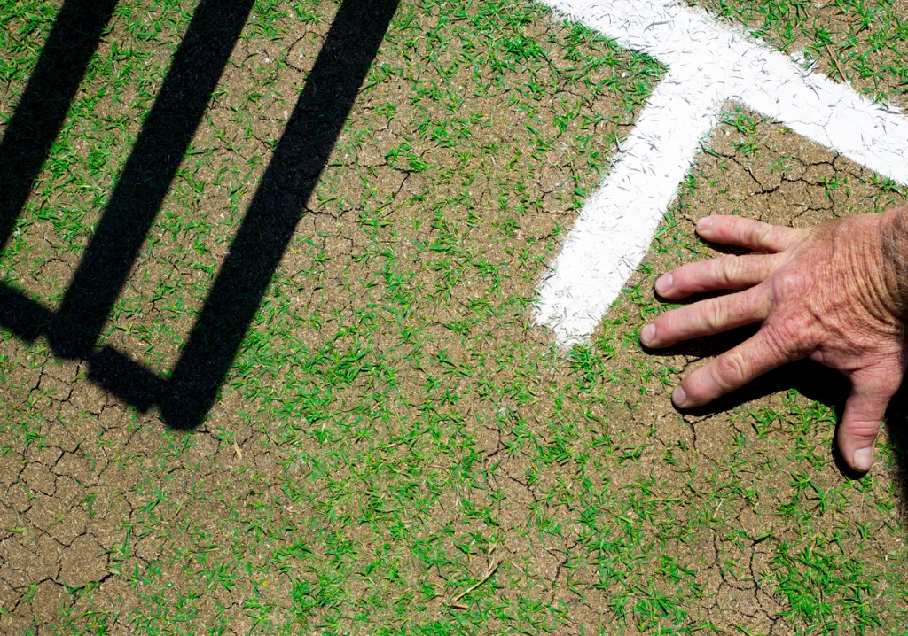 India's Sticky Wicket: What Are The Rules On The Quality of Test Match Cricket Pitches?