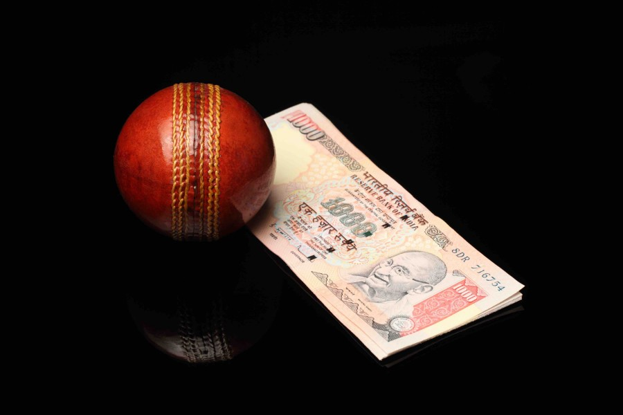 Team Owners In Crossfire Over Cricket's Anti-Corruption Rules: ICC v Deepak Agarwal