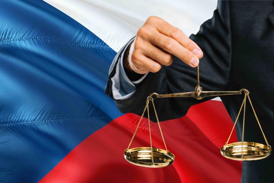 Czech Republic law