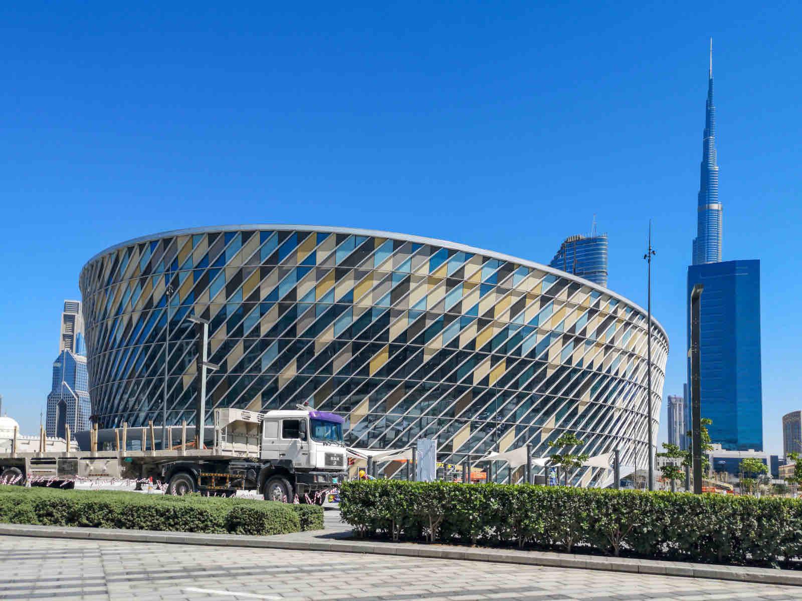 Dubai Arena