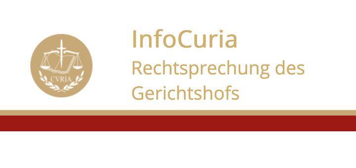InfoCuria