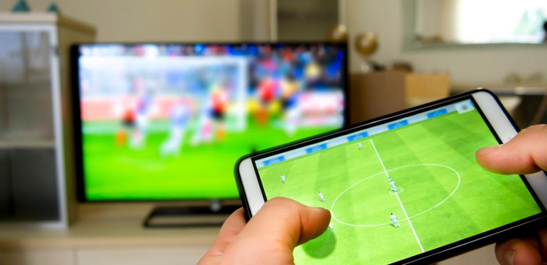Football Broadcast