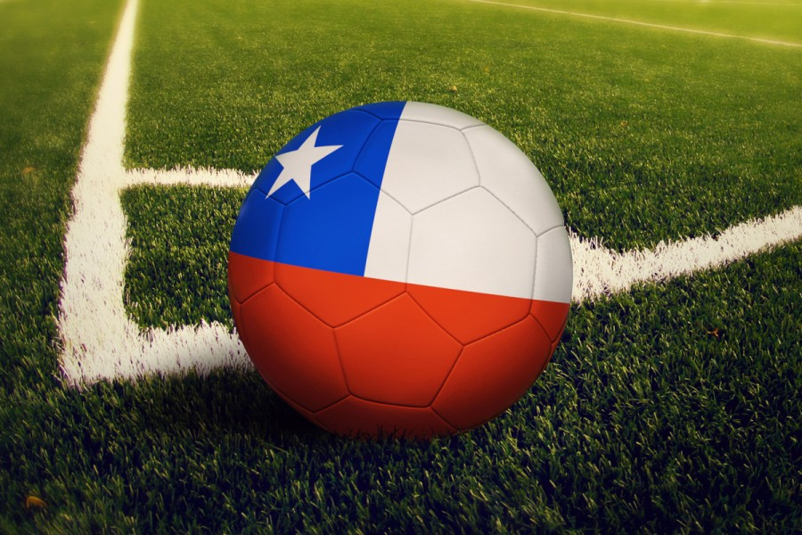 Football Chile