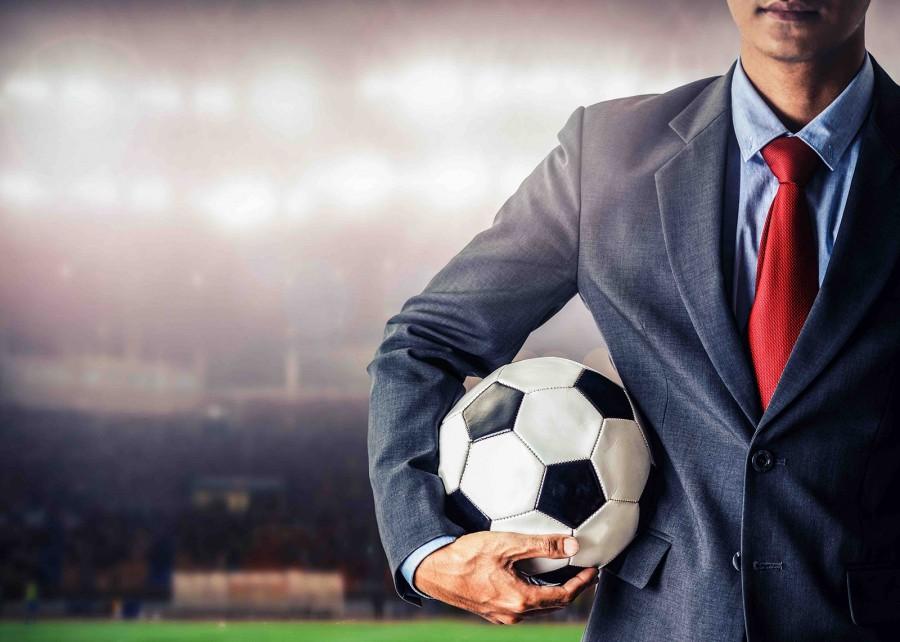 Sega's early win against Man Utd in Football Manager trade mark case