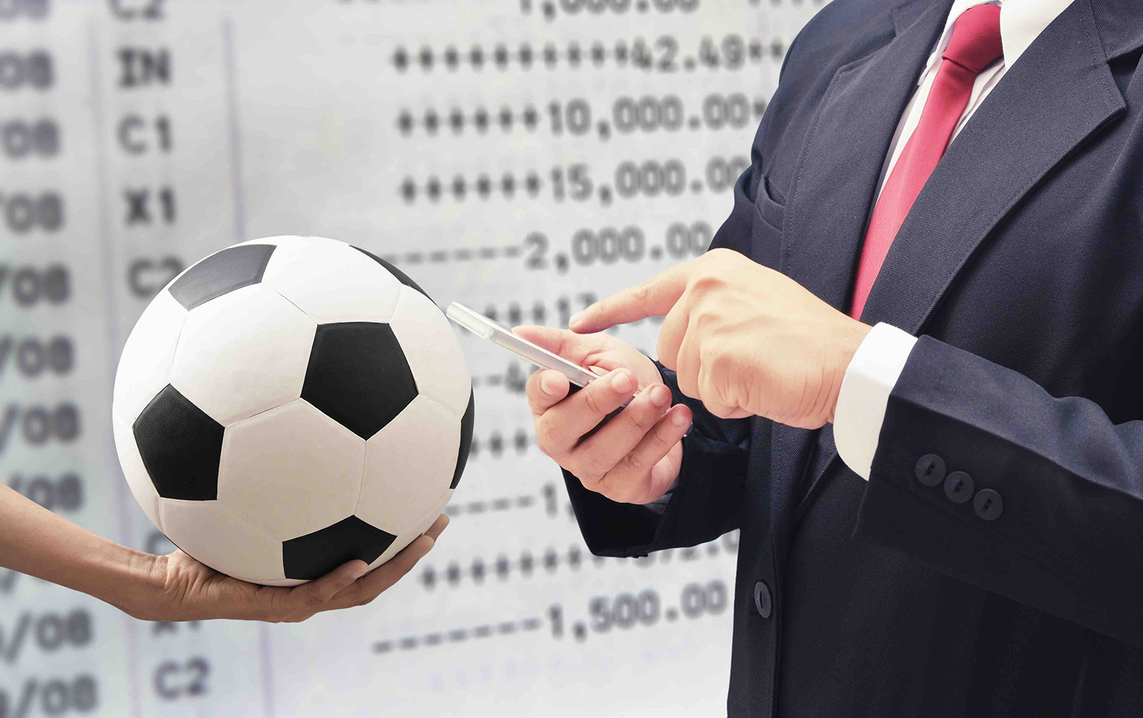 Payments to football agents - what clubs & players need to know about HMRC's new guidance