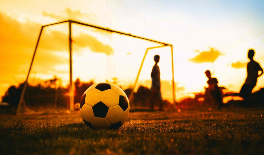 How football can transform the lives of asylum seekers