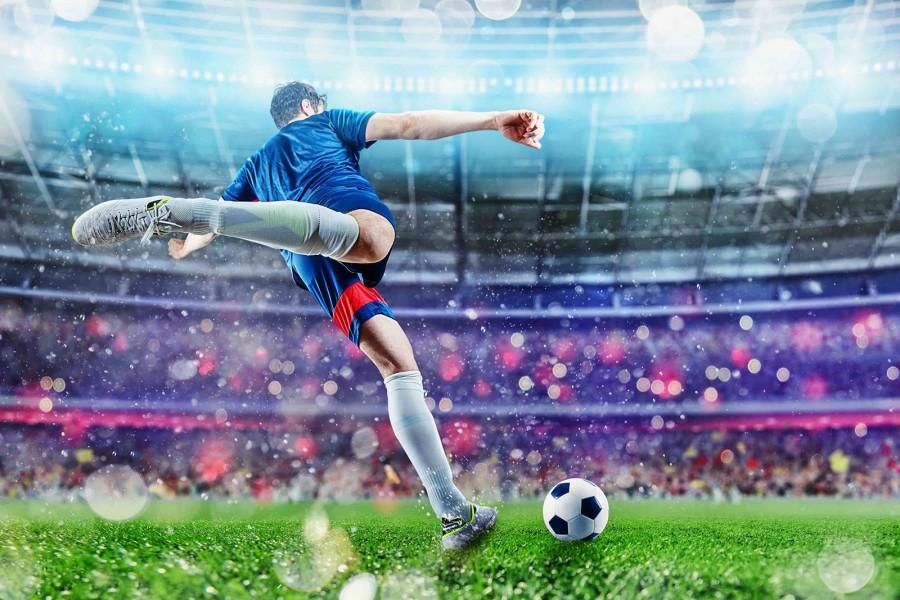 Footballer night