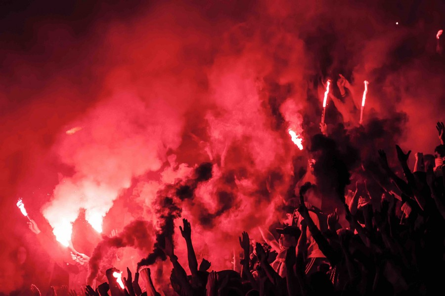 Tackling football violence in Cyprus: how controversial fan ID cards have impacted the game