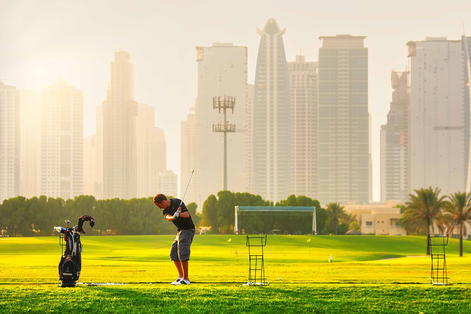 How the UAE sports sector is adapting to COVID-19