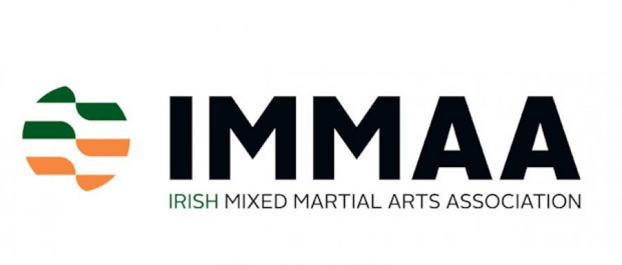 IMMAA Logo