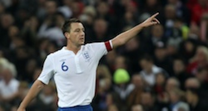 The issue of racism, The FA hearing & John Terry