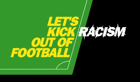 Off the field and on to the feed: tackling racism online - Part 3 of 3