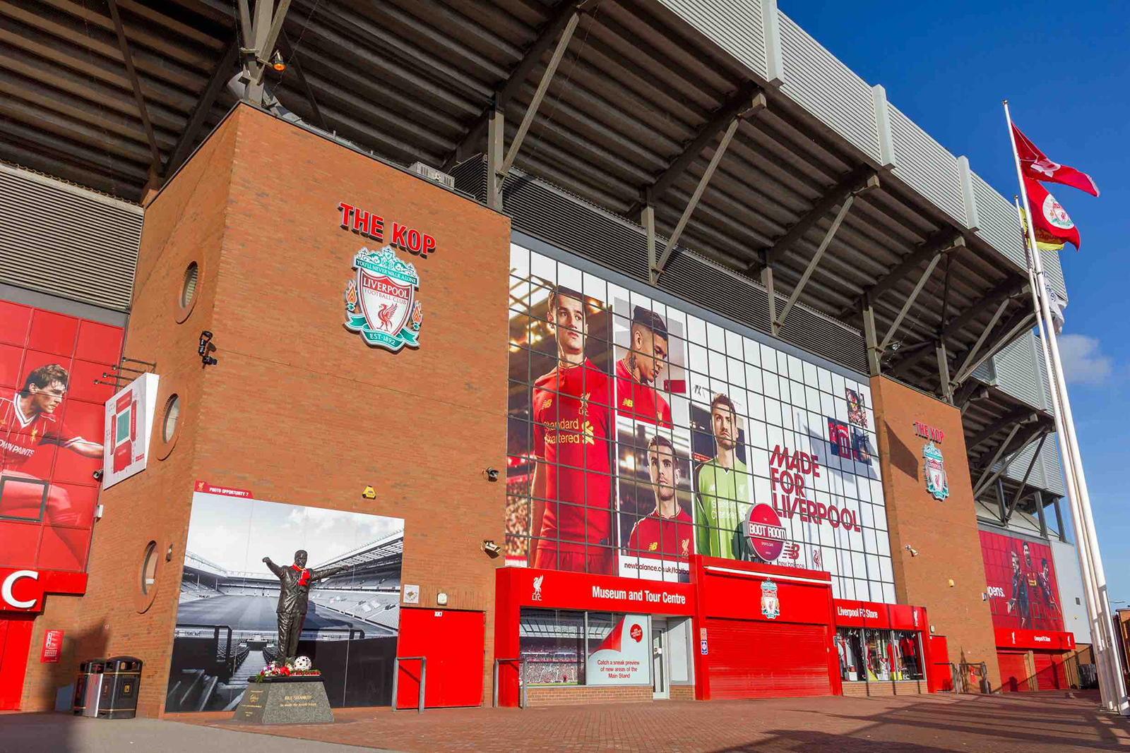 Claiming commission on football sponsorship deals: lessons for agencies & clubs from Winlink v Liverpool FC