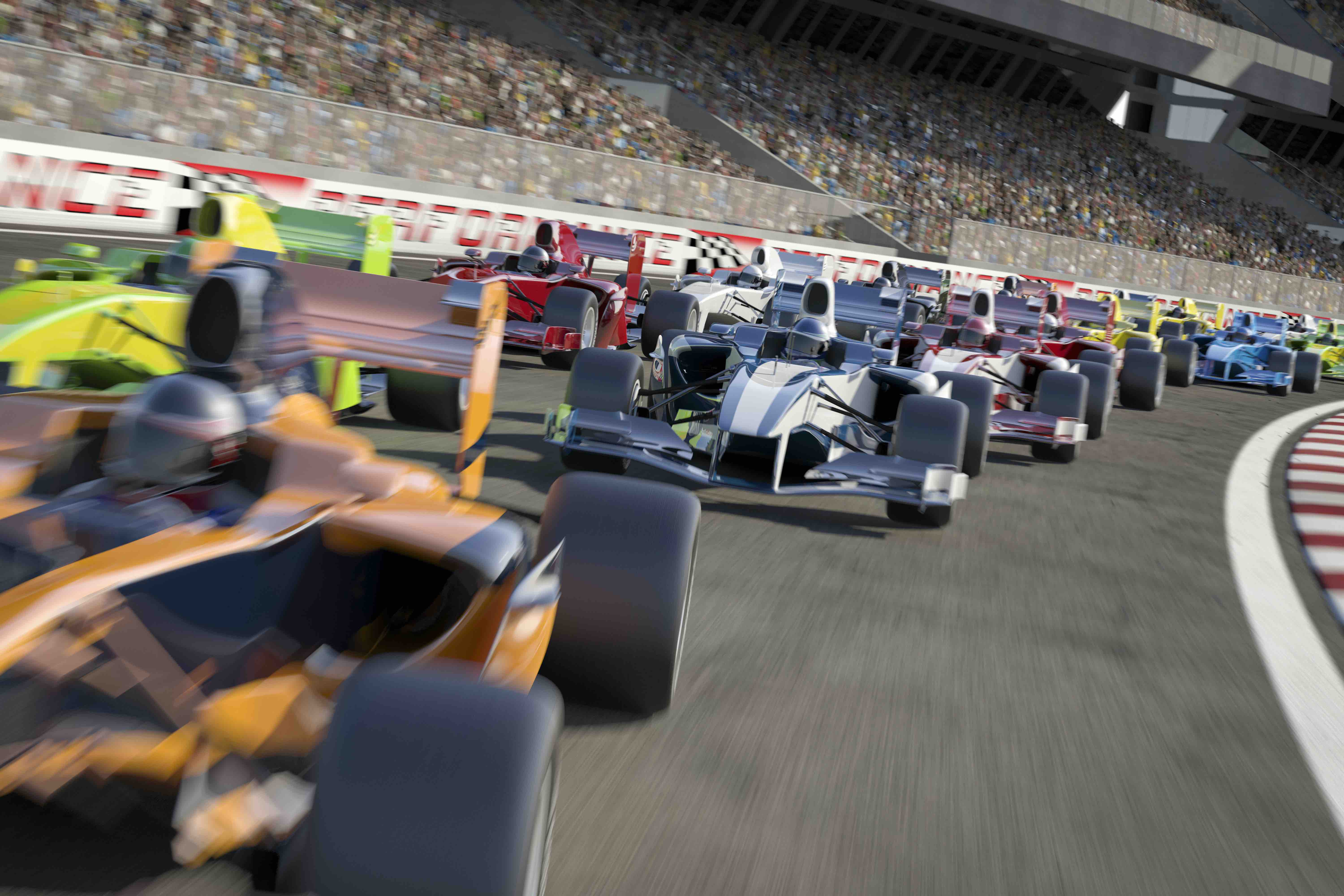 Key Issues In The Regulatory Structure Of Motorsport