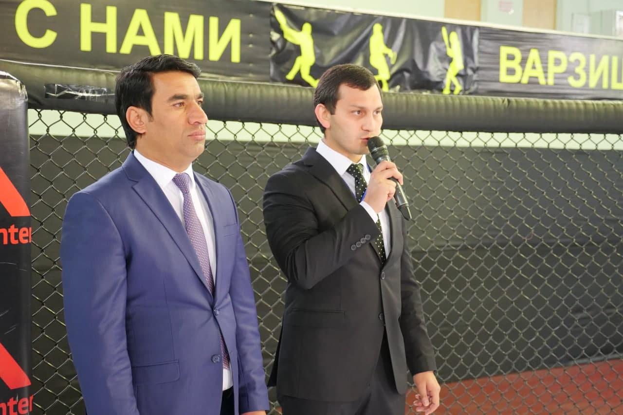 MMA Achieves Government Recognition In Tajikistan