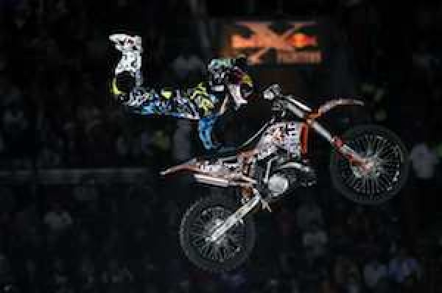 Risk management and action sports events: old rules apply to new sports