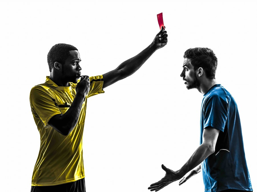 Disciplining discrimination in football: The FA's new policies and guidelines