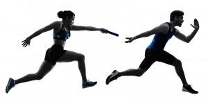 Relay Runners
