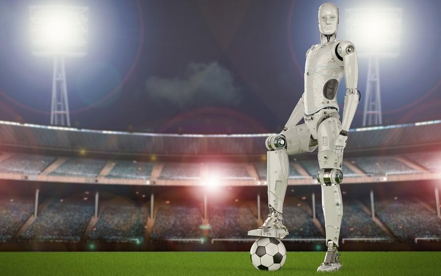 Robot Player