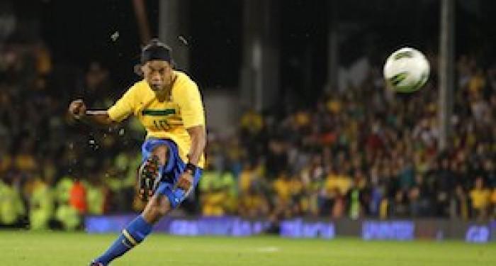 Tax relief to encourage sport: the Brazilian way