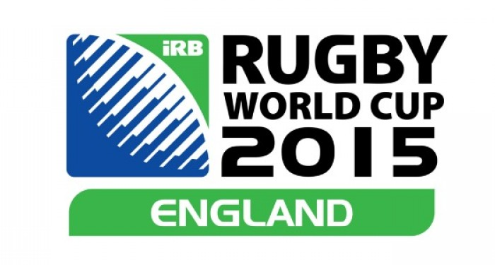 Rugby World Cup 2015 Logo