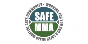 SAFE MMA Logo