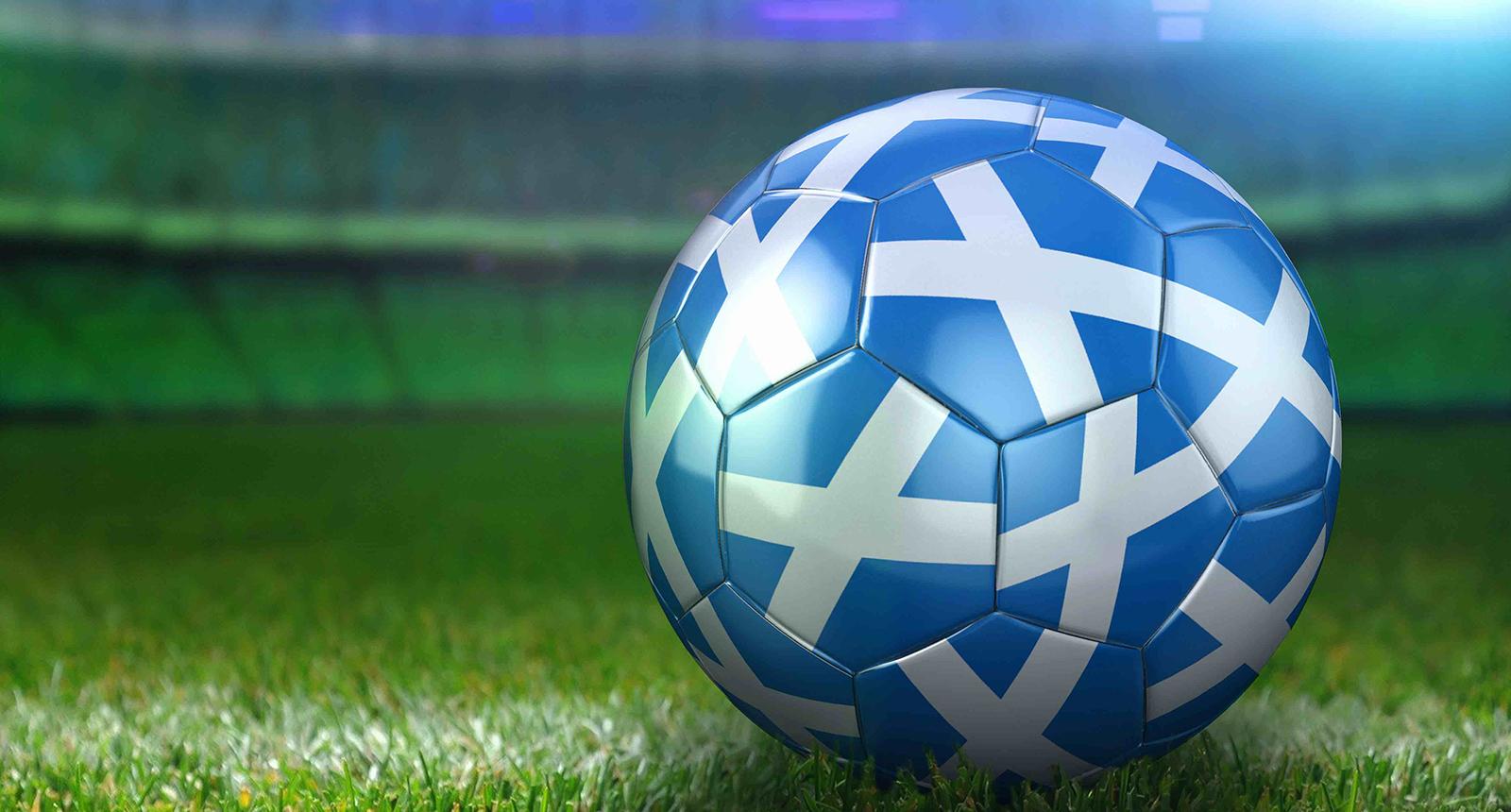 Scotland Football