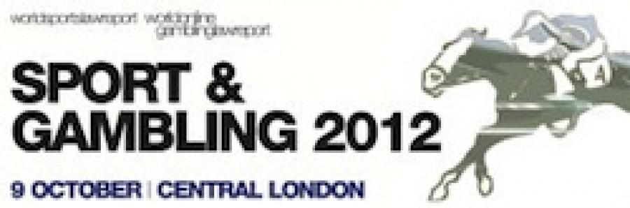 Sport & Gambling 2012