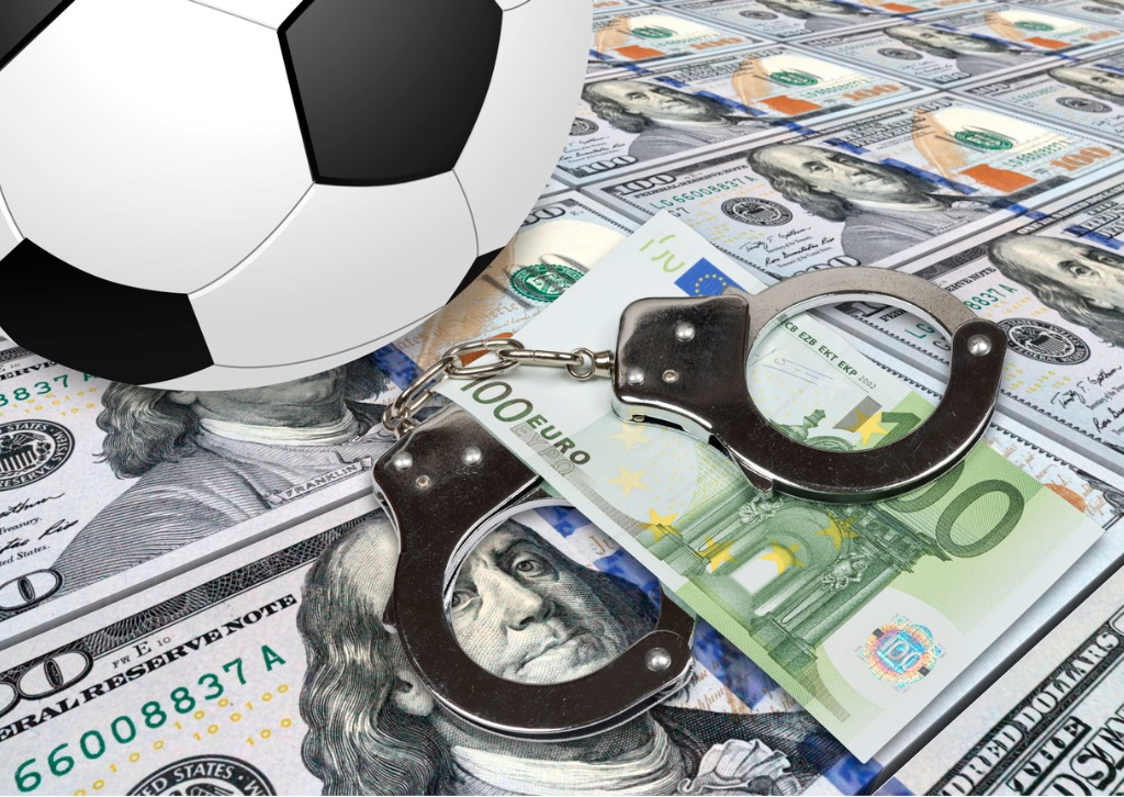 Criminal Prosecution Of UK Football Agents: How FA Regulations Overlap The Bribery Act