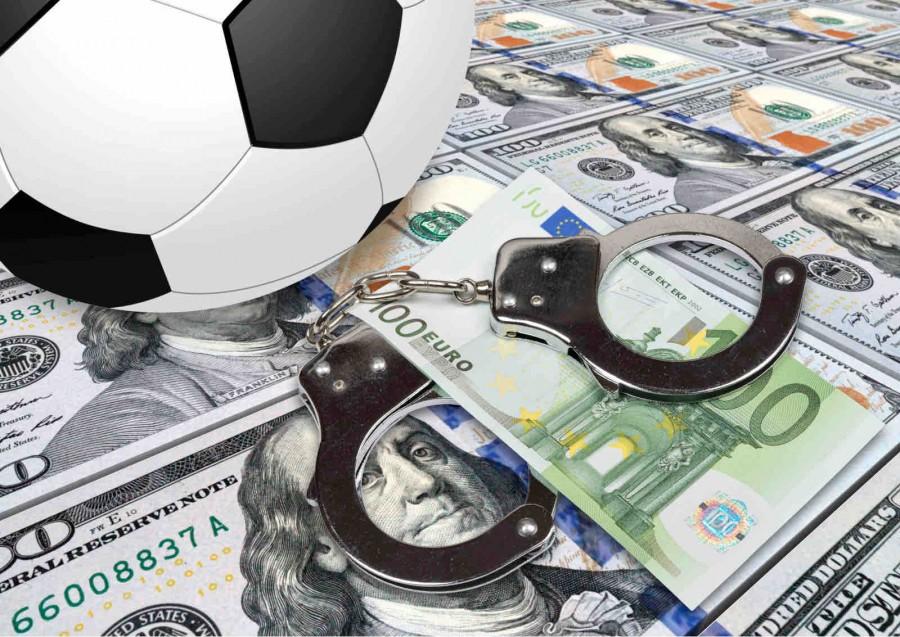 Sport Corruption