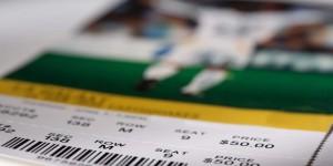 Sports Ticket