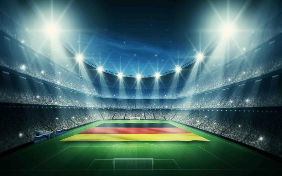 Stadium Germany