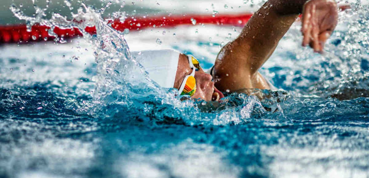 FINA's decision to allow market access to rival competitions - a