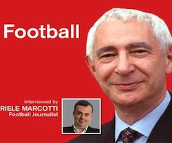Business breakfast - Gabriele Marcotti talks with Lord David Triesman