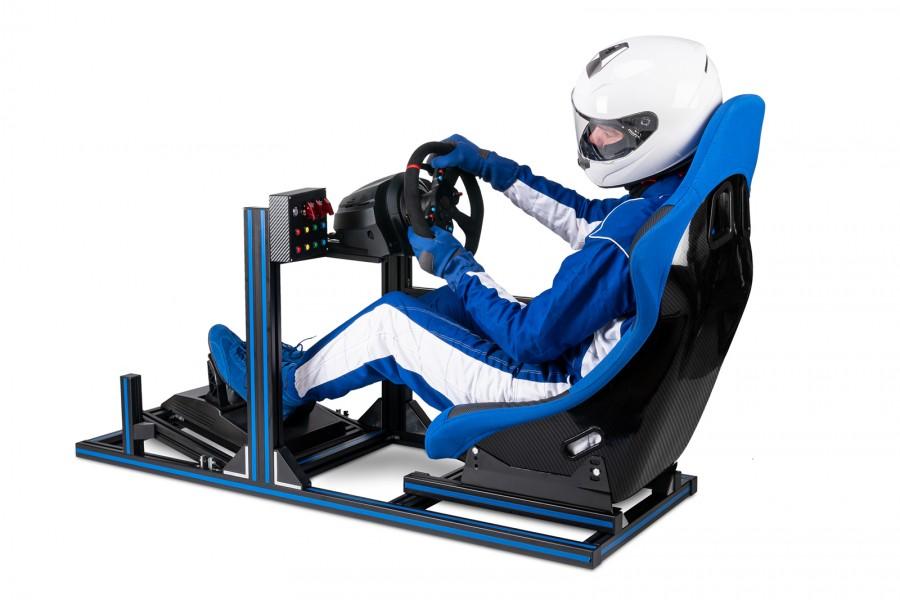 Virtual Racing